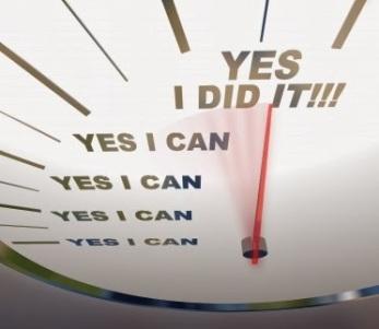 Langkah Mengembangkan Sikap Positif