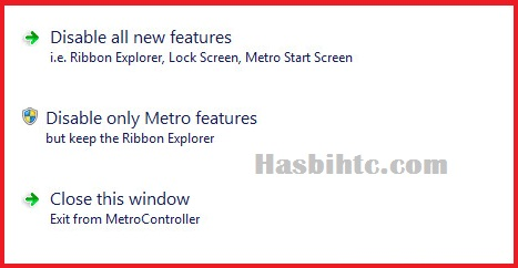 start menu model lama di windows 8